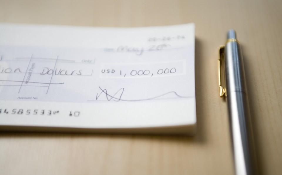 Comment Verifier Un Cheque De Banque Bonjourmabanque